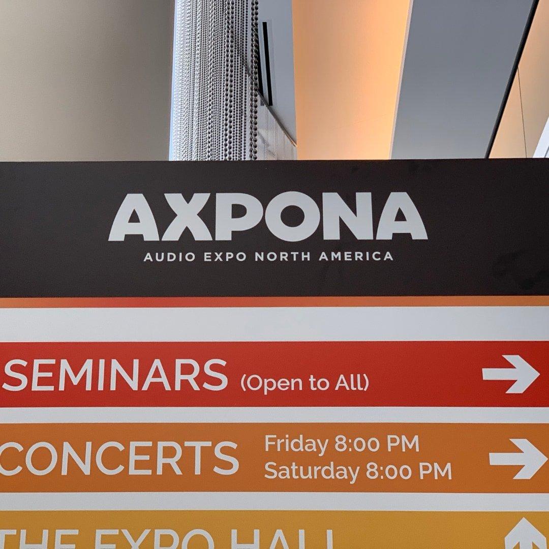 Axpona 2019